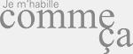 Boetiek Mady Collectie logo voor Comme ca ( Zomer 2019)