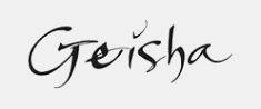 Boetiek Mady Collectie logo voor Geisha