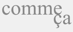 Boetiek Mady Collectie logo voor Comme ça