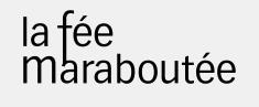Boetiek Mady Collectie logo voor La Fée Maraboutée