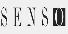 Boetiek Mady Collectie logo voor Senso