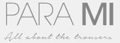 Boetiek Mady Collectie logo voor Para Mi